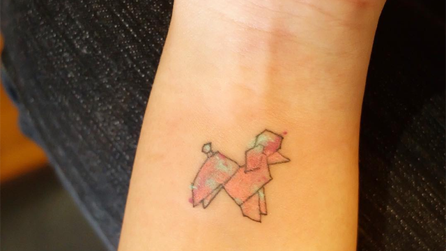 Super Cute Tattoos That Will Make You Want to Get Inked