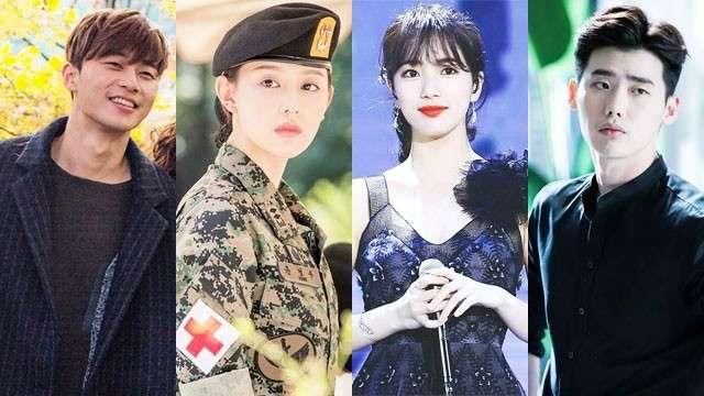 Korean Dramas To Marathon Soon