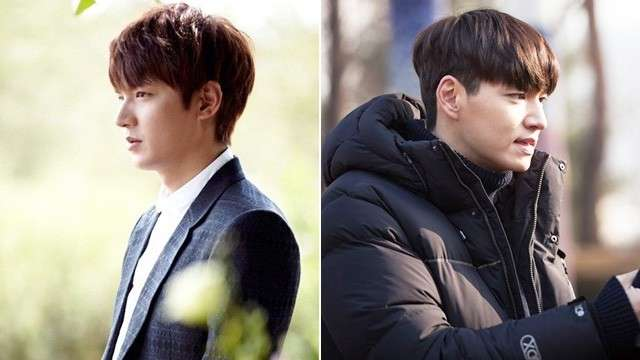 These Korean Actors Could Be Twins