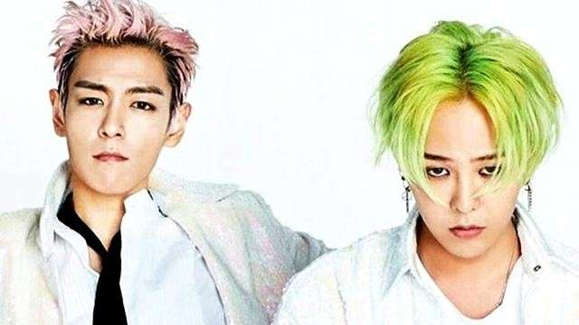Bigbangs G Dragon Apologizes After Tops Marijuana Issue Candy