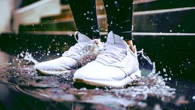 Are Dirty Shoes the New White Sneakers?