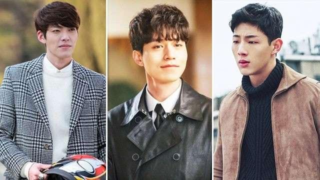 Request K Drama Stars Ji Soo — BCMA