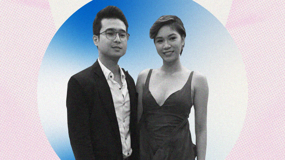 Here S Why People Think Long Time Couple Jerome Ponce And Mika Reyes Have Broken Up