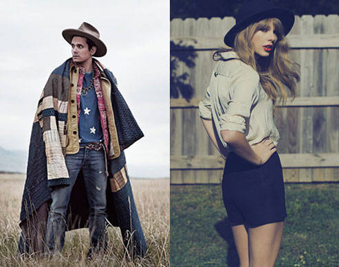 Is John Mayer S New Song Paper Doll About Taylor Swift