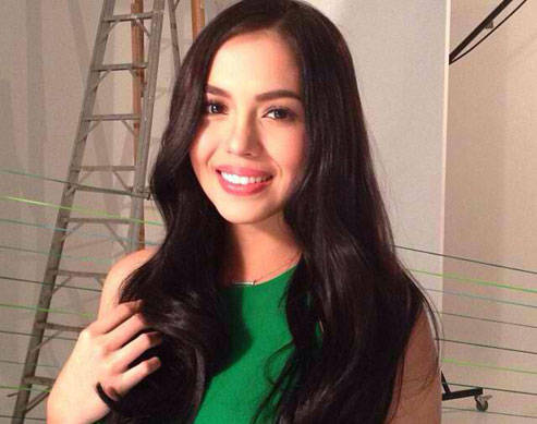 Get The Look Julia Montes Glam Curls