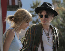 Behind The Scenes Taylor Swift S I Knew You Were Trouble Part 2
