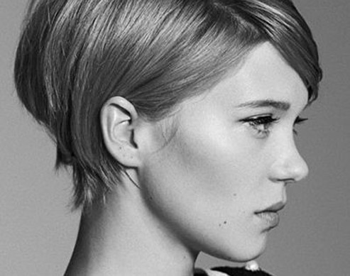 10 Summer Hairstyles For Short Hair