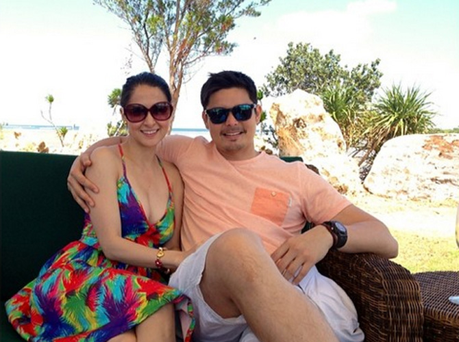 Signs That Dingdong Dantes and Marian Rivera Could Already ...