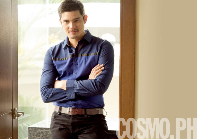 Dingdong Dantes Talks Superheroes, School, and the End of ...