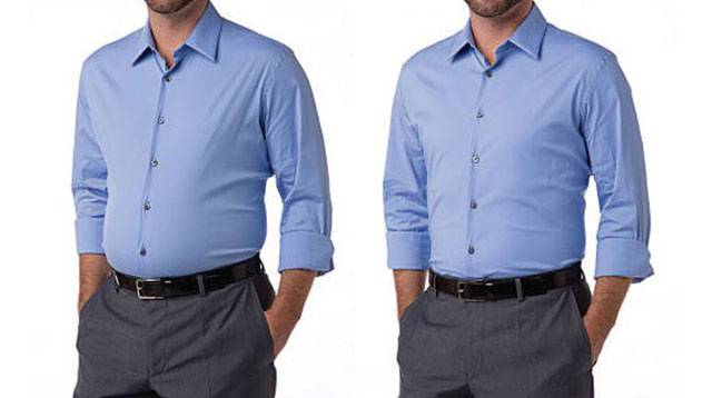 Spanx Has A Men S Line To Help Your Boyfriend Get Rid Of