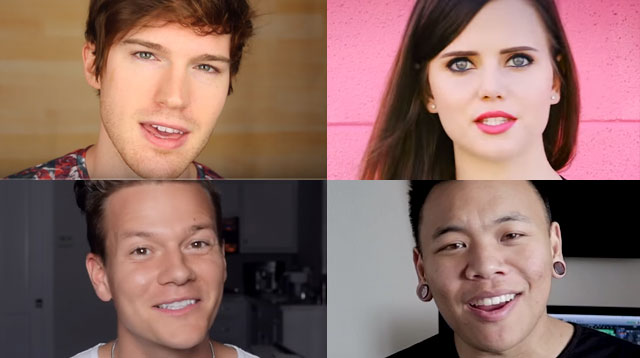 Your Favorite YouTubers Are Coming To Manila