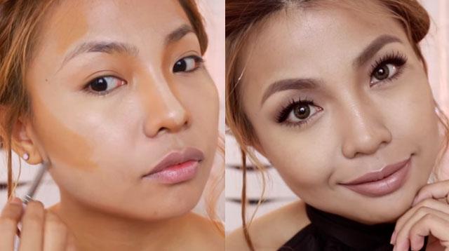 How To Copy Liza Soberano S Makeup Look
