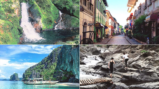 15 Places To Visit In The Philippines Before You Get Married