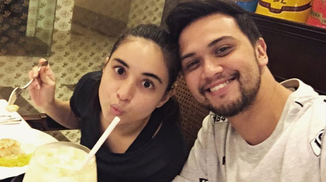 Billy Crawford Has The Sweetest Birthday Message For