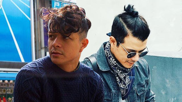 Jericho Rosales Has The ~*Sexiest*~ Hair Ever