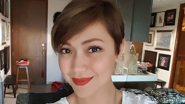 Jodi Sta  Maria Says She Turned To Alcohol And Drugs When Her
