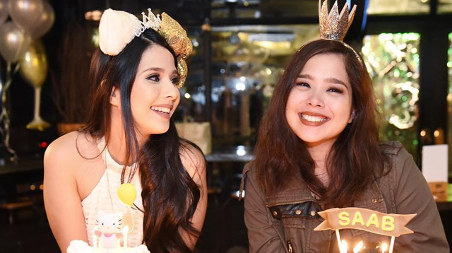 2af730273 Maxene Magalona Was A Hello Kitty Queen For Her 30th Birthday
