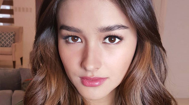 Liza Soberano S Caramel Hair Color Will Convince You To Go