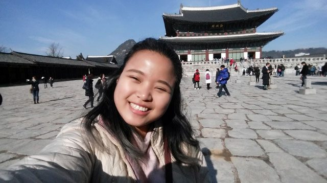 I Left Home For An Unpaid Two-Month Internship In Korea