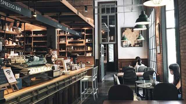 Cafes To Check Out The Next Time You Re In Bangkok
