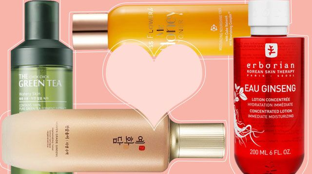 8 Korean Toners For Glowing, Hydrated Skin