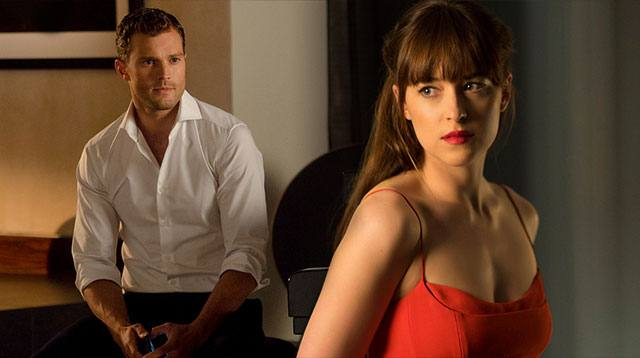An Honest Review Of Fifty Shades Darker By 2 Girls Who Enjoyed It