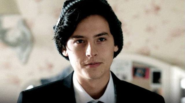 We 39 re so obsessed with cole sprouse aka jughead right now - Images of jughead ...