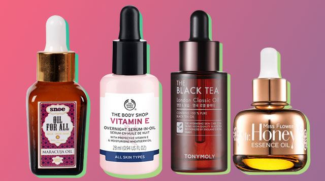 10 Face Oils That Might Just Transform Your Skin