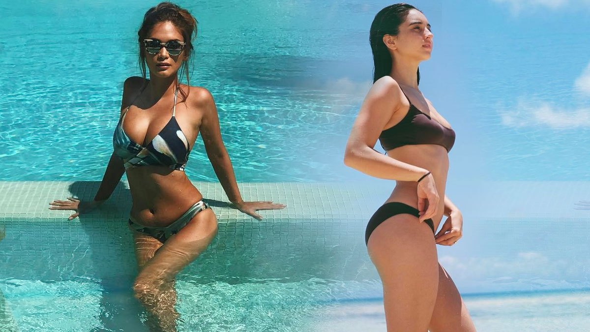 Bikini Bikini Celeb naked (78 photos), Sexy, Paparazzi, Boobs, cleavage 2019