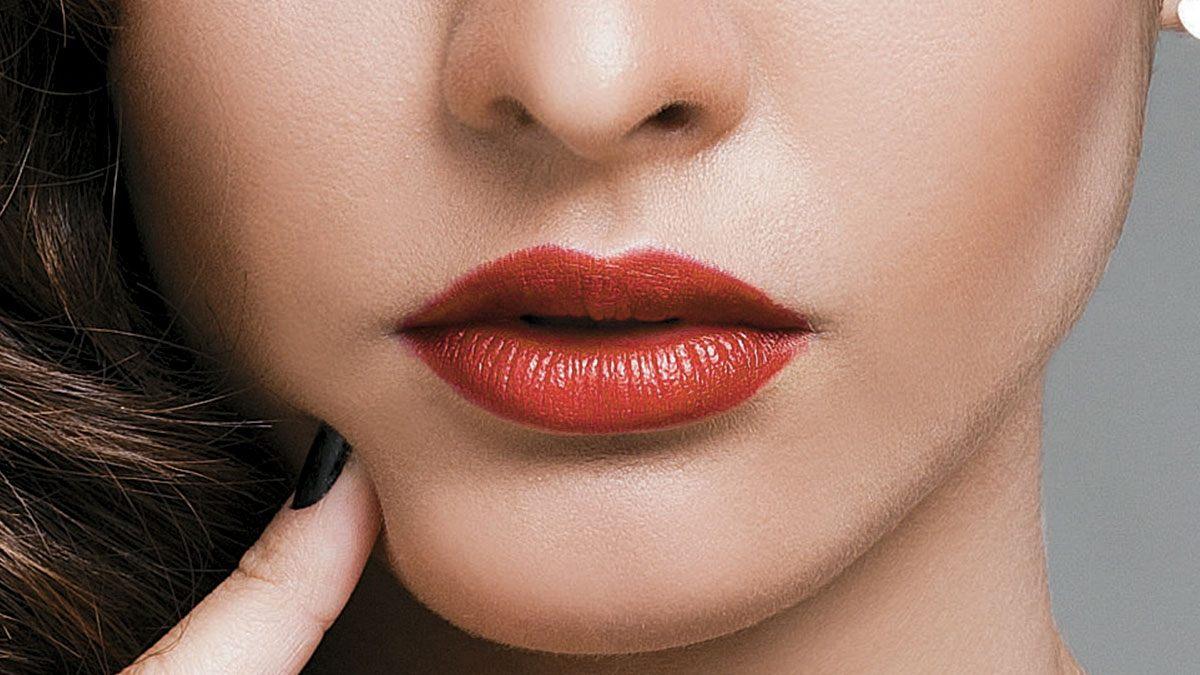 10 Orange Lipsticks For Every Skin Tone
