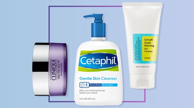 Best Cleansers According To Reddit