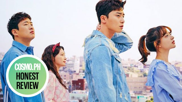 Review Of The K Drama Fight For My Way