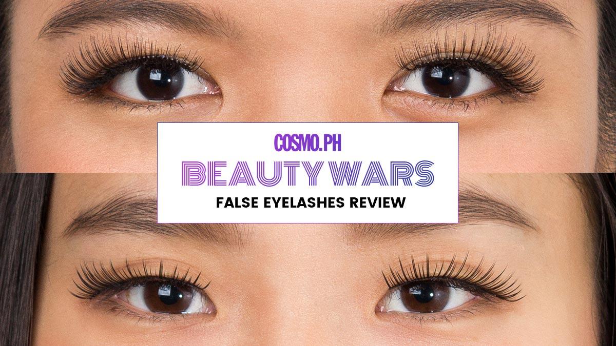 Pride False Eyelashes - maskworld.com