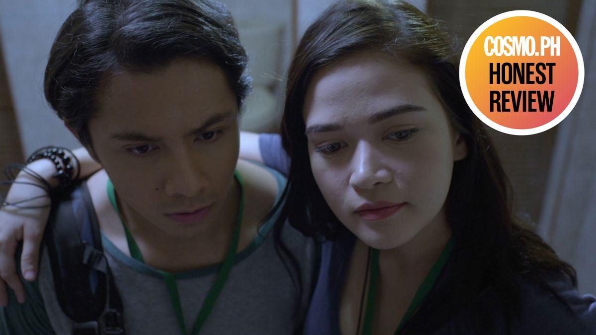Movie Review Of '100 Tula Para Kay Stella' Starring Bela Padilla