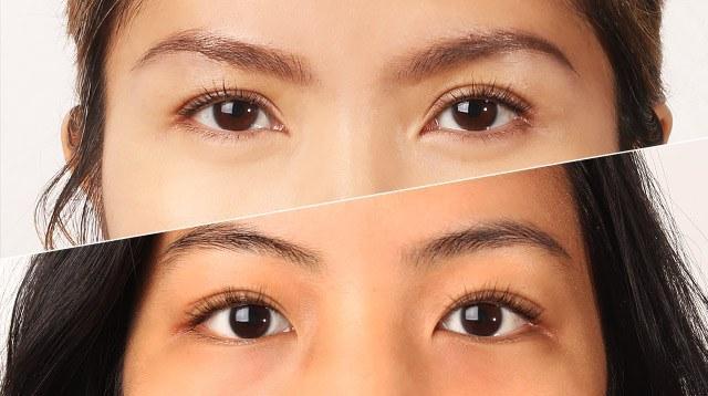 4b52459463f We Tried Lash Perm Treatments So We Can Skip Mascara For Months