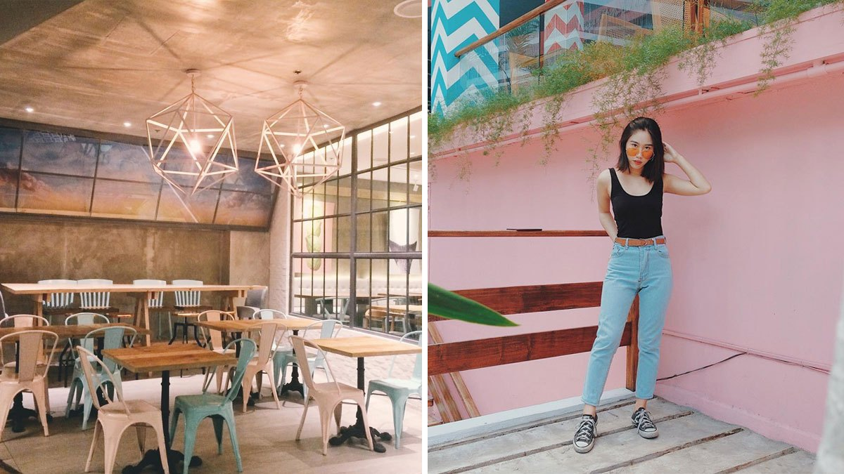 instagrammable places in marikina