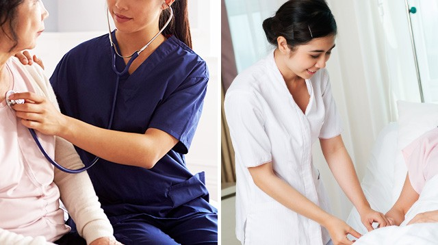 What Nurses Earn In The Philippines And Abroad Cosmo Ph