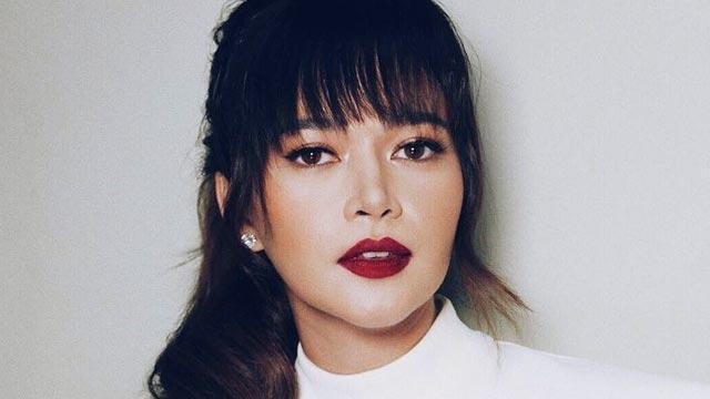 Bela Padilla Is Okay Working With Ex-Boyfriend Neil Arce