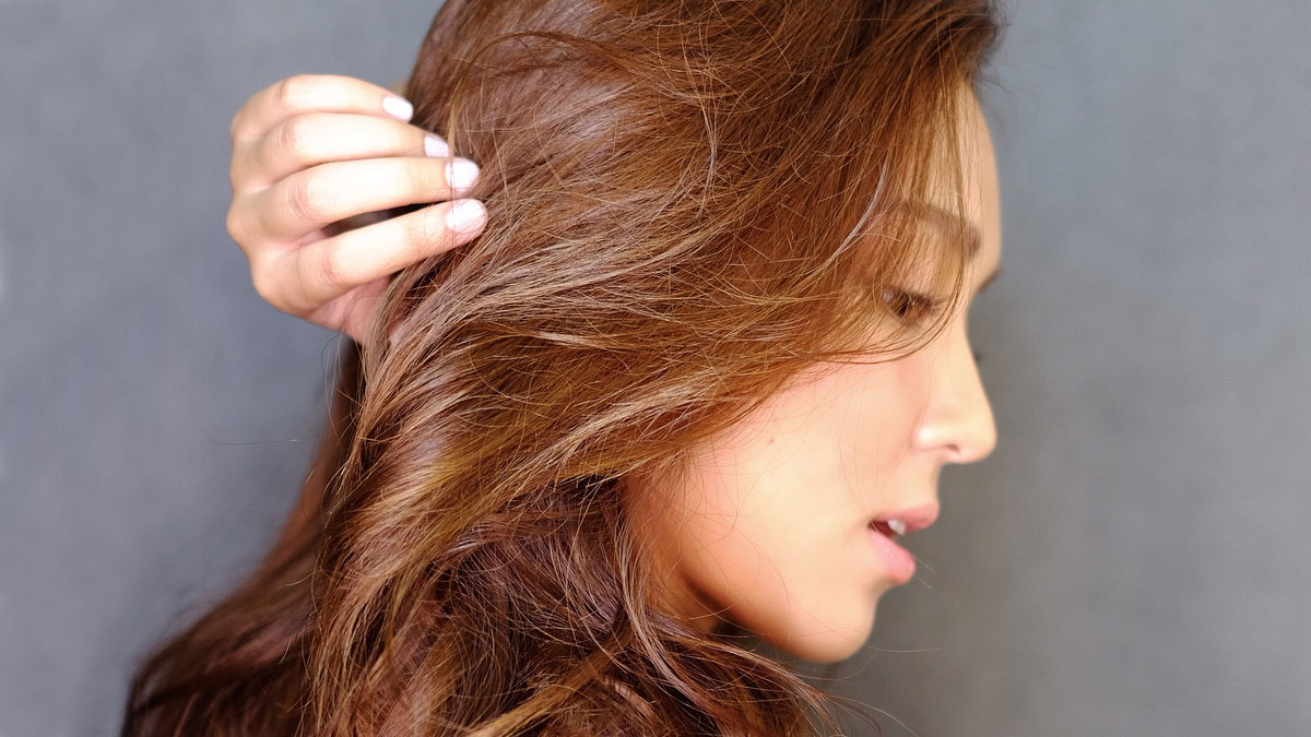 Coloring Your Hair For The First Time? What You Need To Know