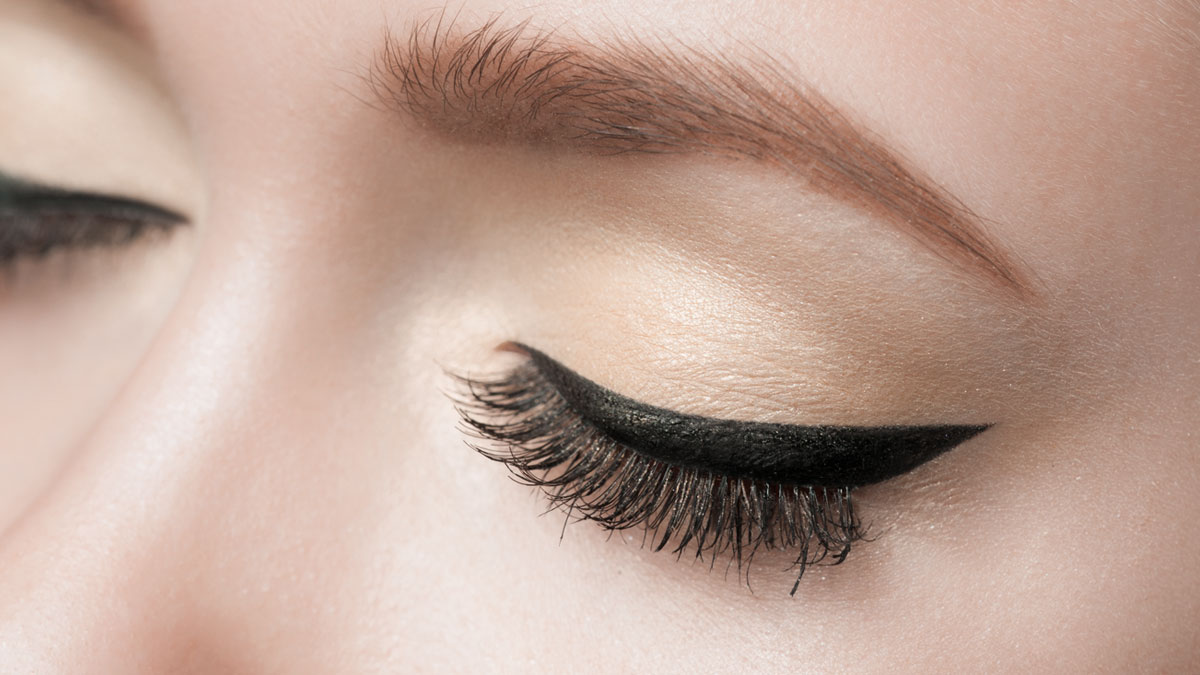 What To Know About Eyelash Perms Cosmo