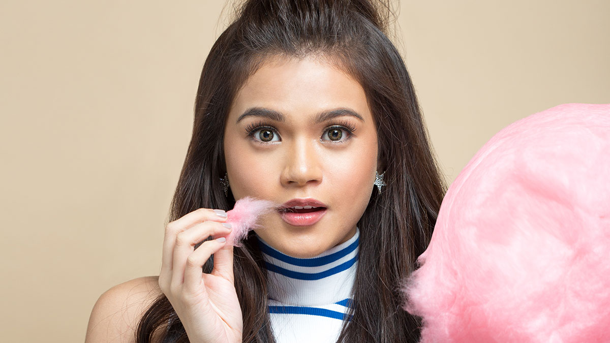 Maris racal dont know why