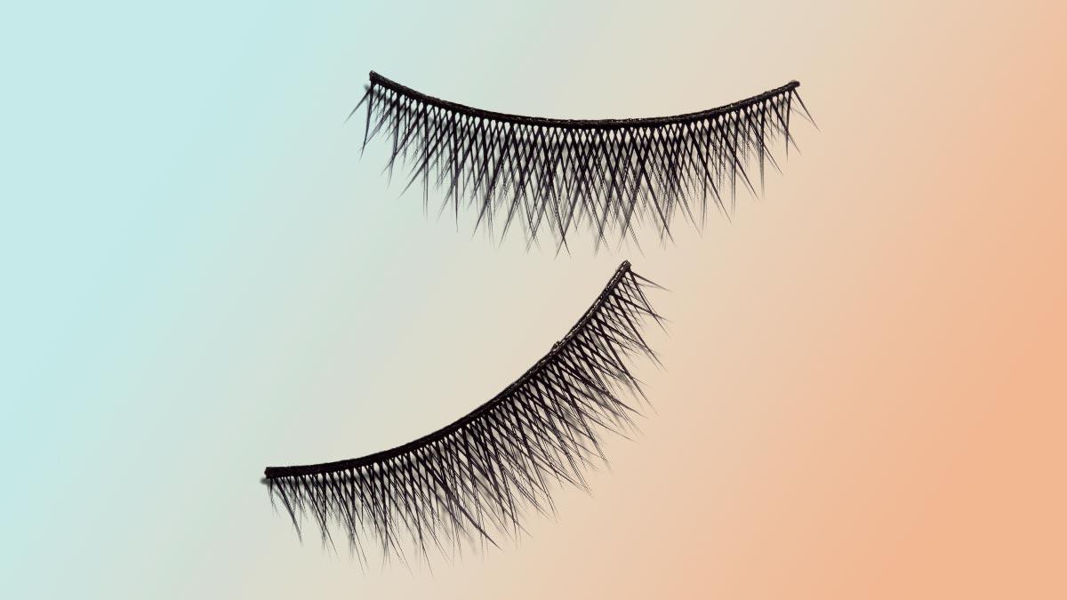 cc31b171ede The Beginner's Guide To False Eyelashes