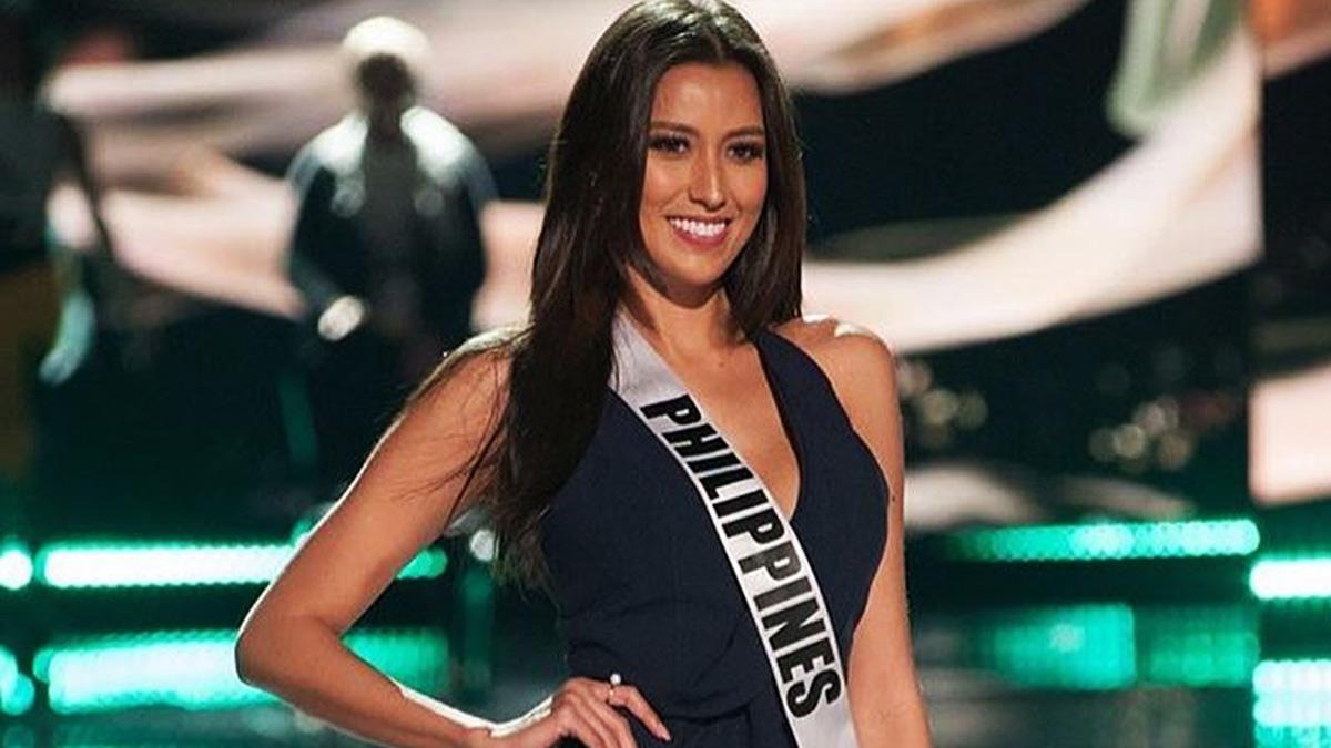 Rachel Peters Not Part Of Miss Universe 2017 Top 5