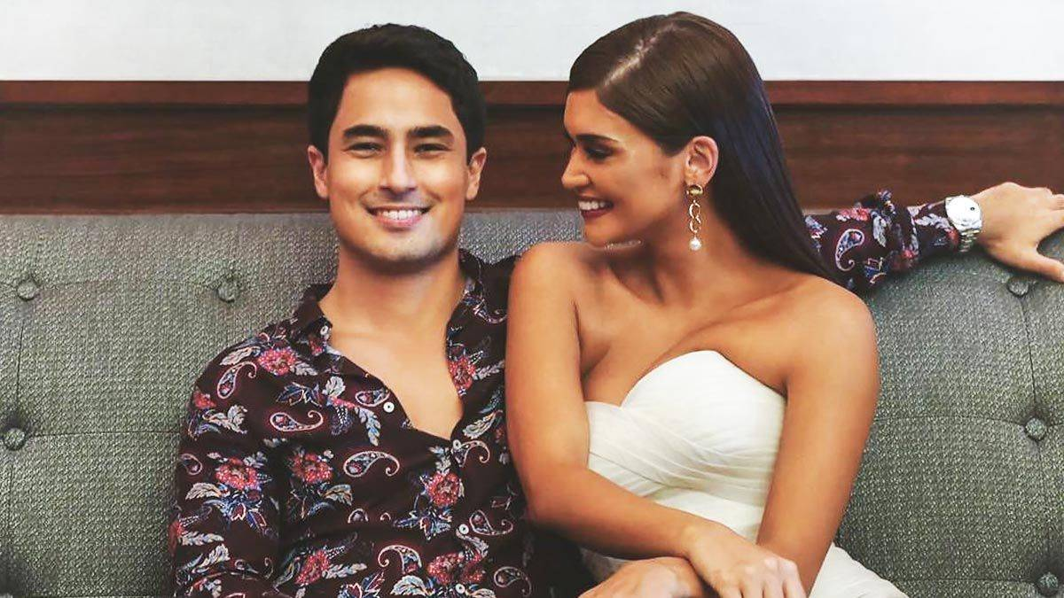 Pia Wurtzbach Talks About Settling Down With Marlon Stockinger