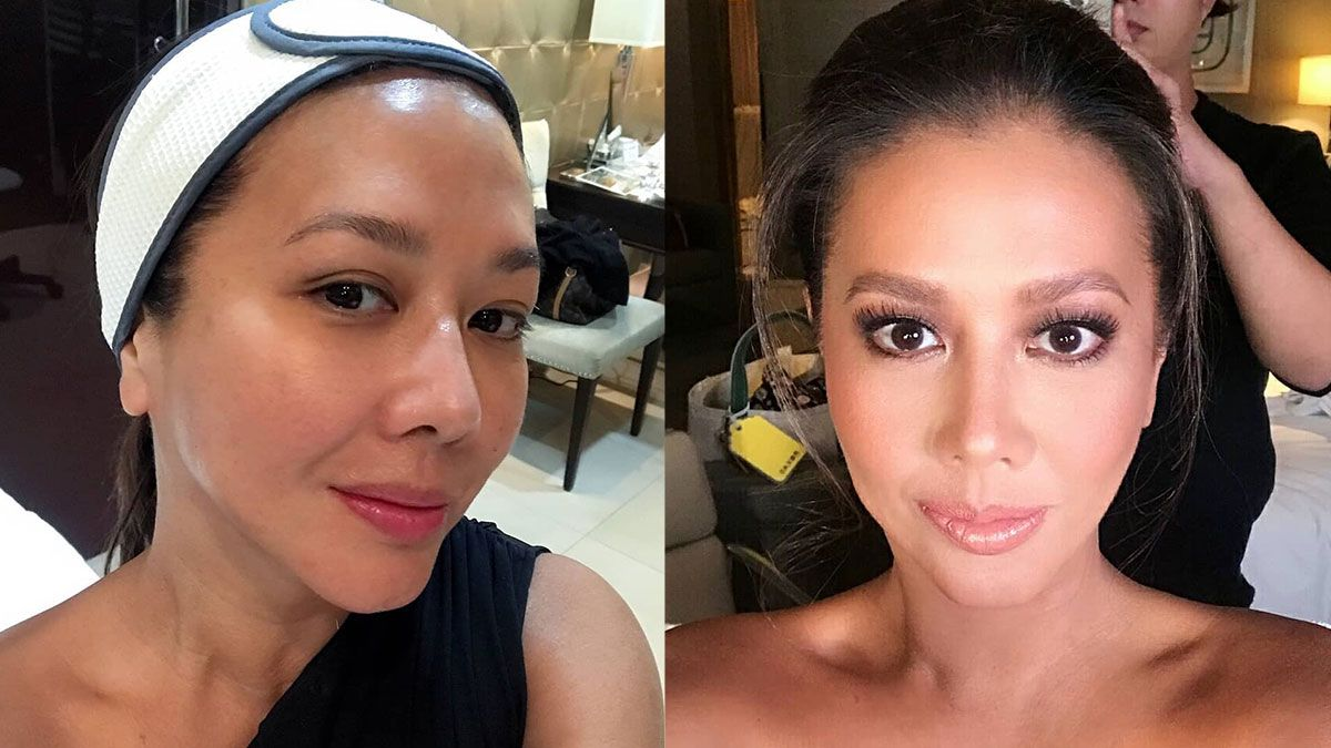 Here's Exactly What Korina Sanchez Did To Achieve Her New Look