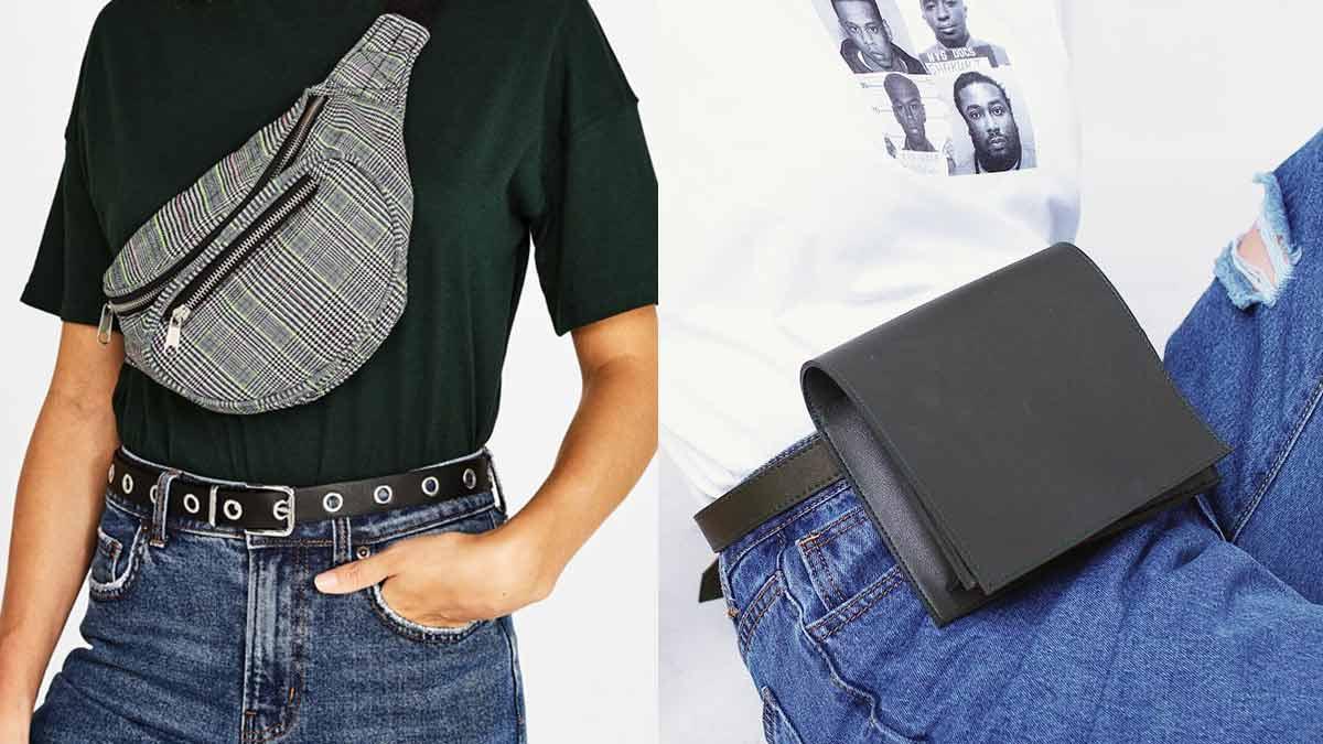 11 Stylish Belt Bags Too Cool For Your Tita 086a6b1ec32c