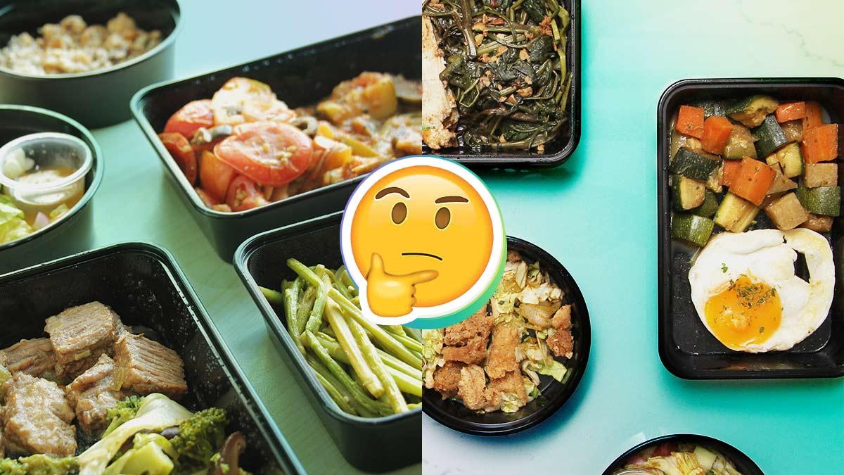 I Tried A Keto Meal Plan Service