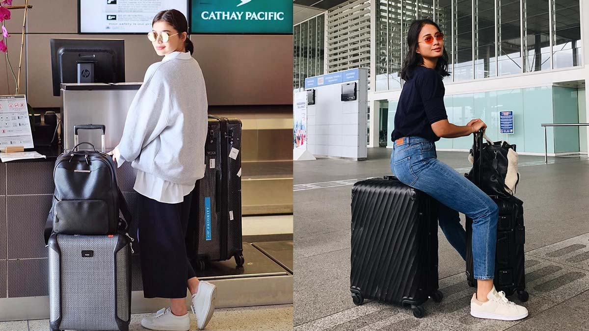 f0b17d0004f Luxury Luggage Brands That Local Celebs Love