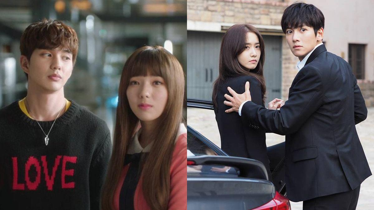 Which K-Drama Should You Watch Next?