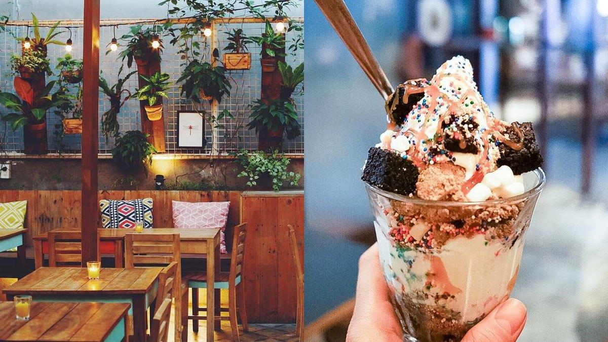 Best Restaurants And Bars In Poblacion Makati